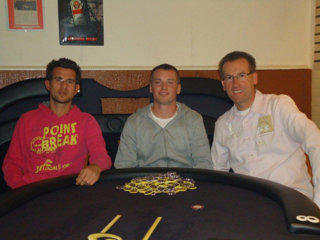 poker nienburg
